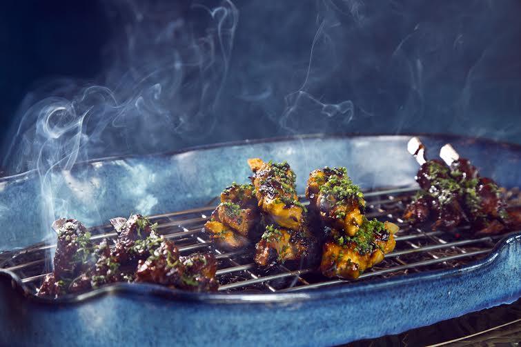 «كويا دبي» يعلن عن قائمة غداء عطلة نهاية الأسبوع «غداء المذاق الحار»