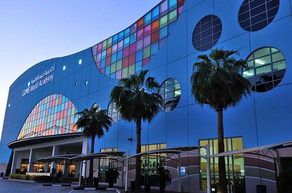 أكاديمية جيمز العالمية الأميركية .. أغلى مؤسسة تعليمية في الإمارات
