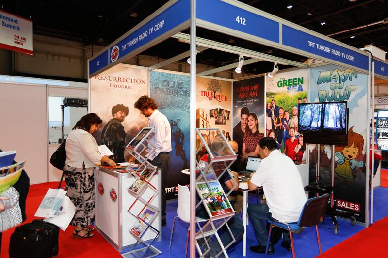ترقبوا .. معرض دبيّ العالمي للألعاب الإلكترونية 2015