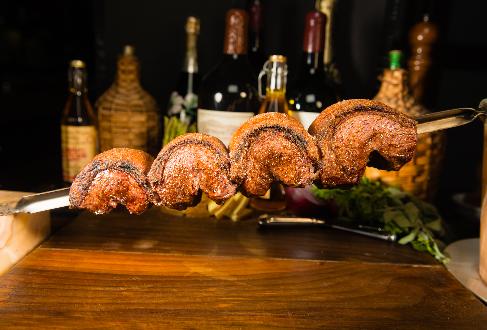 مطعم تكساس دي برازيل للمأكولات البرازيلية – البرشاء