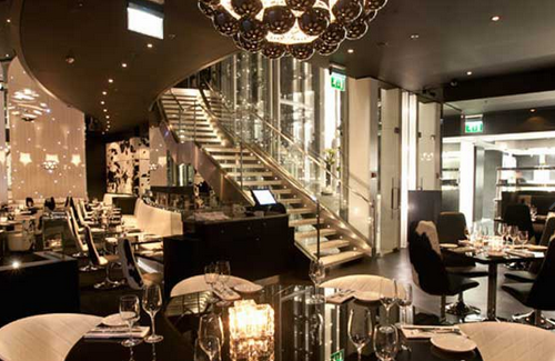 مطعم غاوتشو للمأكولات الأرجنتينية و الستيك – مركز دبي المالي العالمي