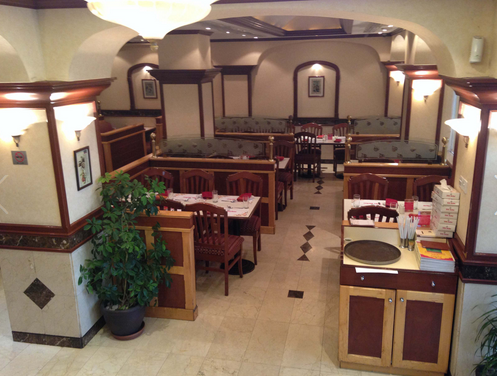 Photo of مطعم دلهي داربر للمأكولات الهندية في دبي