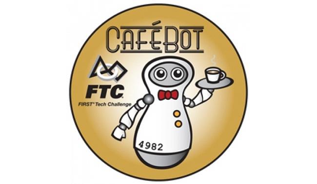 صورة مقهى CafeBot .. أول مقهى تديره الروبوبتات في العالم بدبي