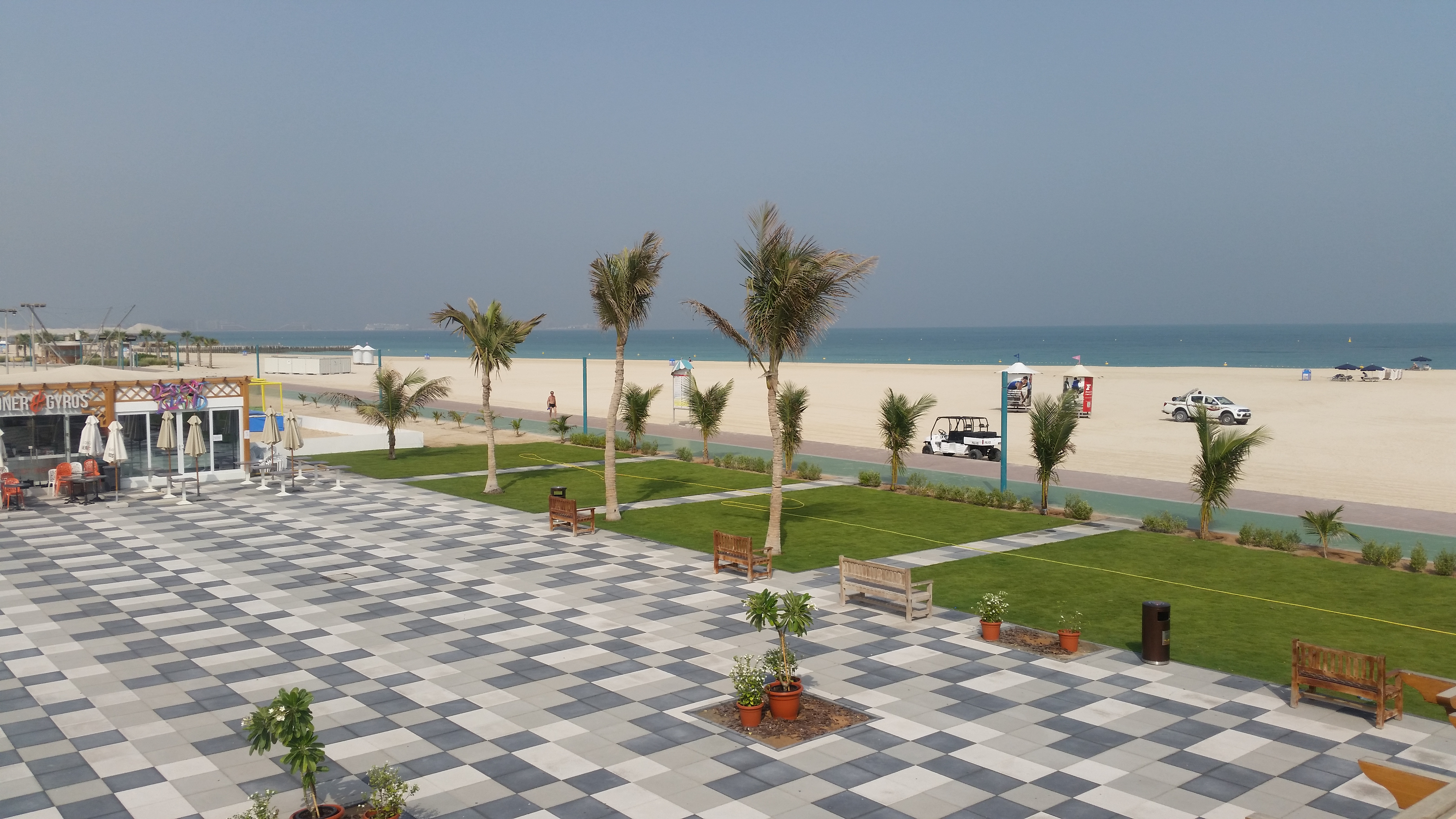 Photo of شاطئ كايت يستضيف الحدث حملة بصحة وعافية التي أطلقها برجمان