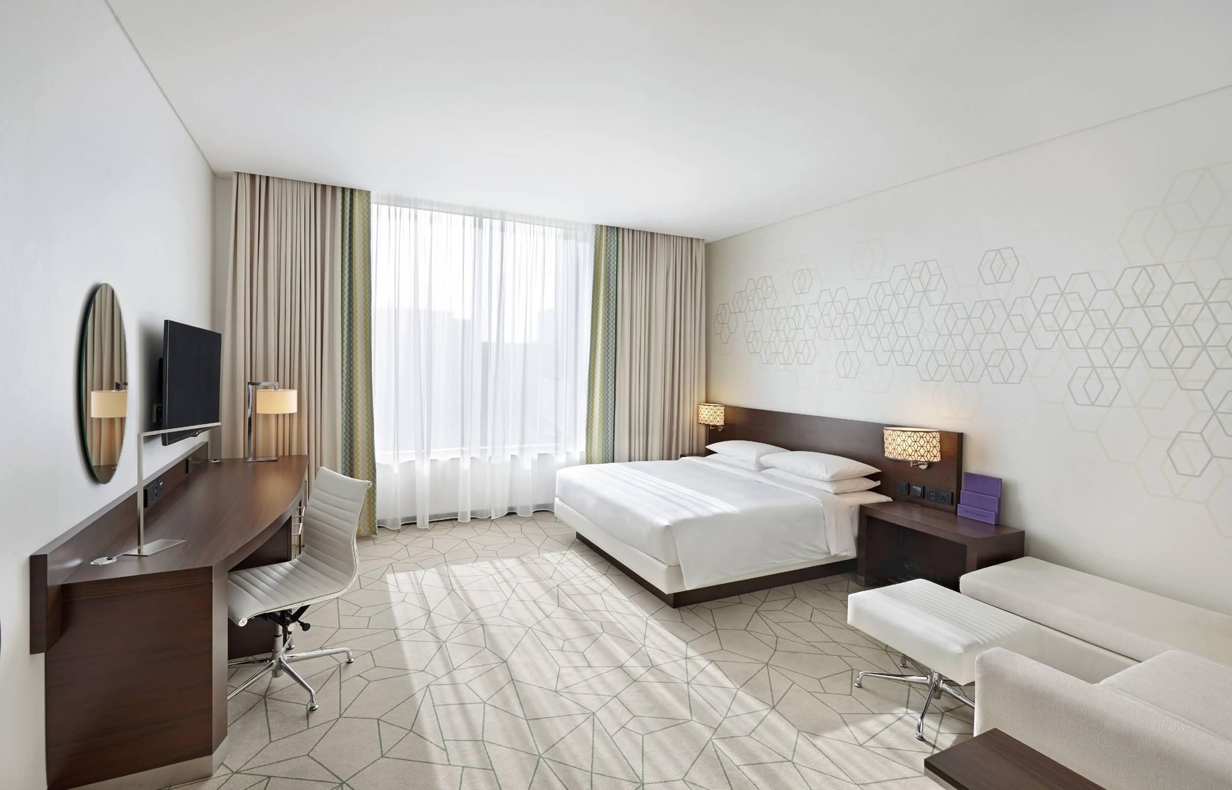 فندق حياة بلاس دبي