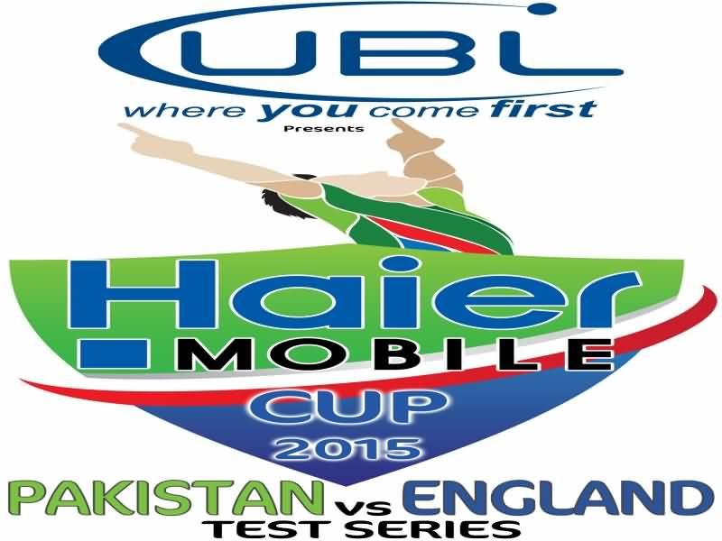 Photo of البدء ببيع تذاكر سلسلة مباريات الكريكت بين الباكستان وانكلترا