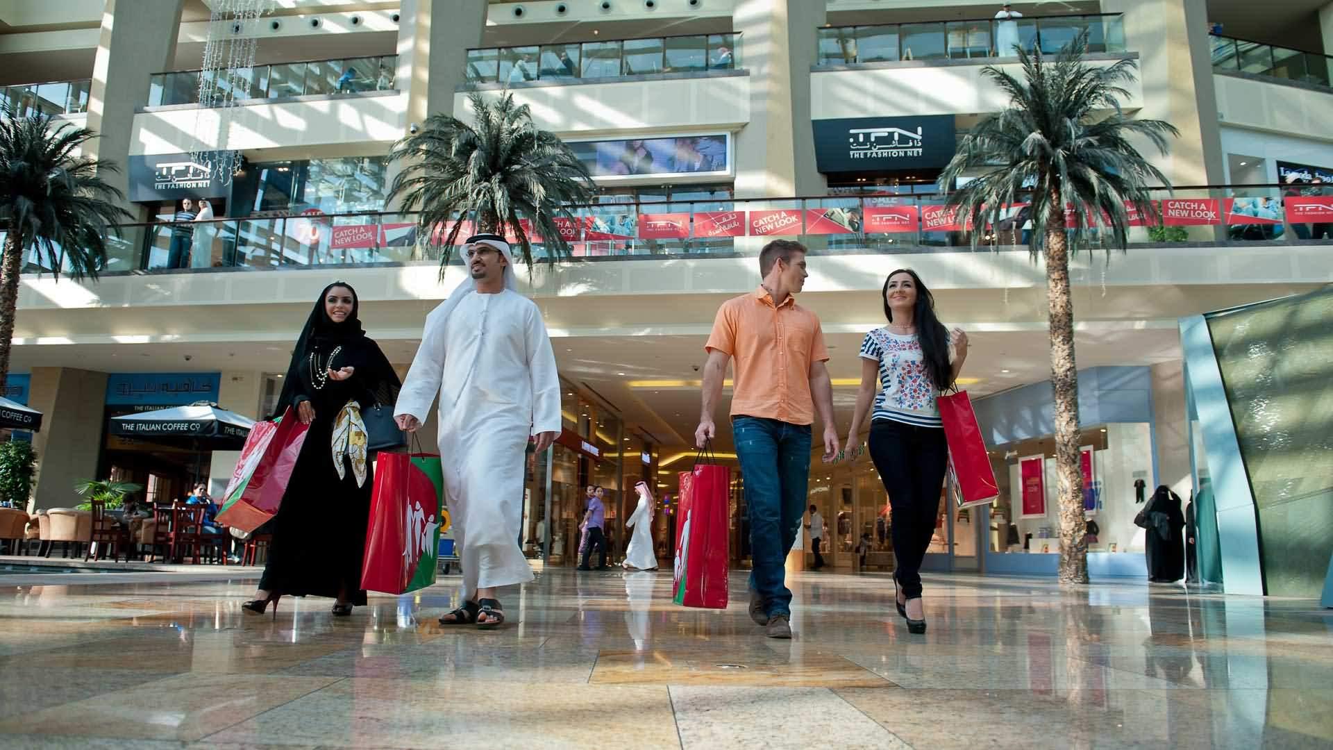 أكثر 3 أسباب تعيق عملية التسوق في الإمارات