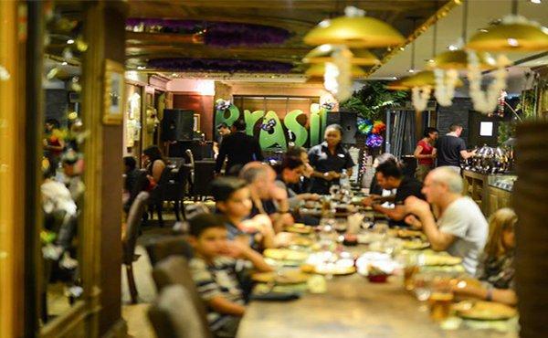 صورة مطعم فوجيرا يطلق برنامج فعاليات ليلة رأس السنة