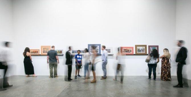 صورة دبي تستضيف معرض غاليريز نايت للفنون خلال شهر نوفمبر 2015