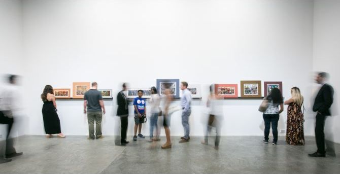 Photo of دبي تستضيف معرض غاليريز نايت للفنون خلال شهر نوفمبر 2015