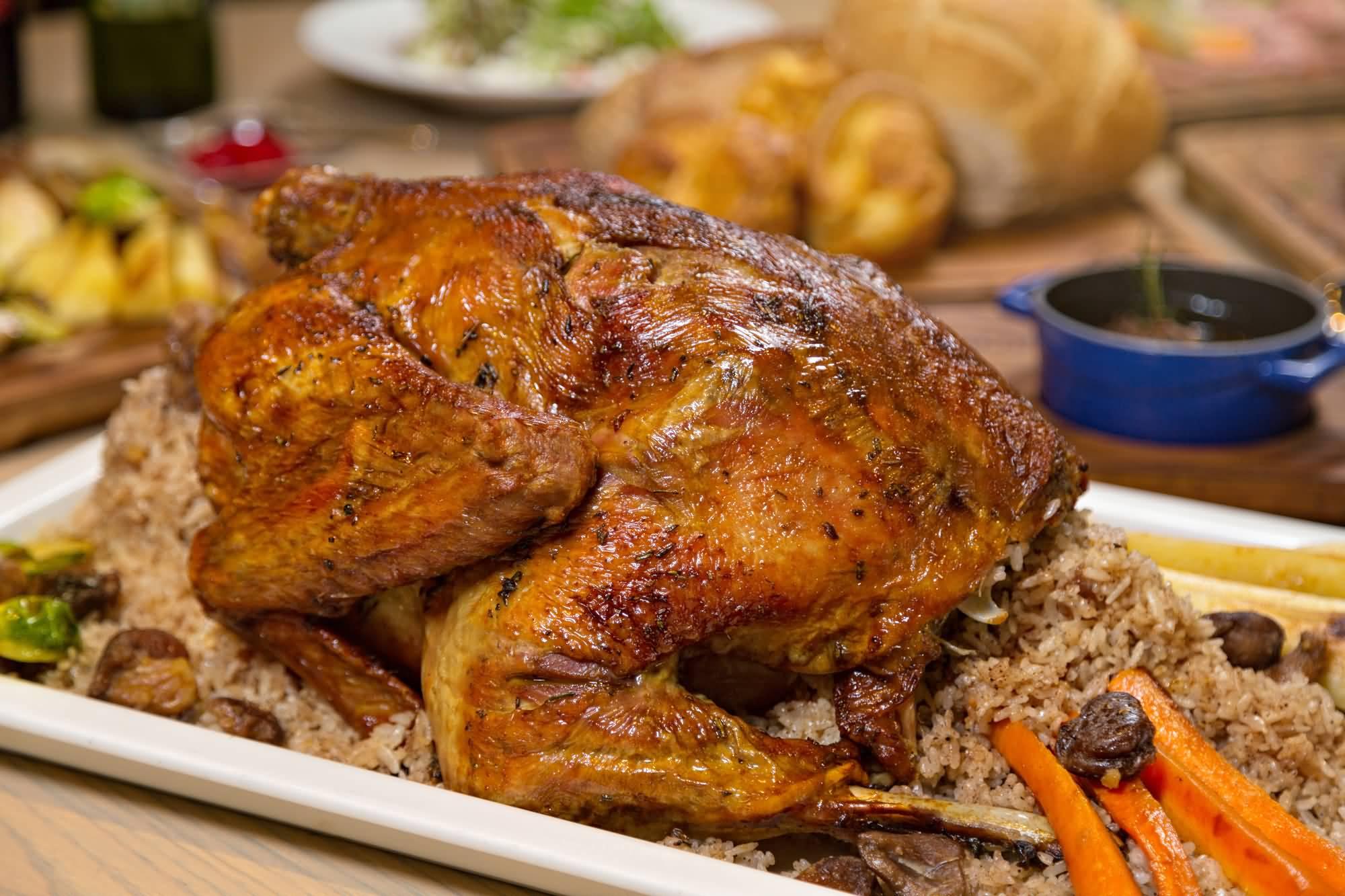 صورة مطعم بوتشا ستيك هاوس أند جريل يطلق وجبات موسم الأعياد