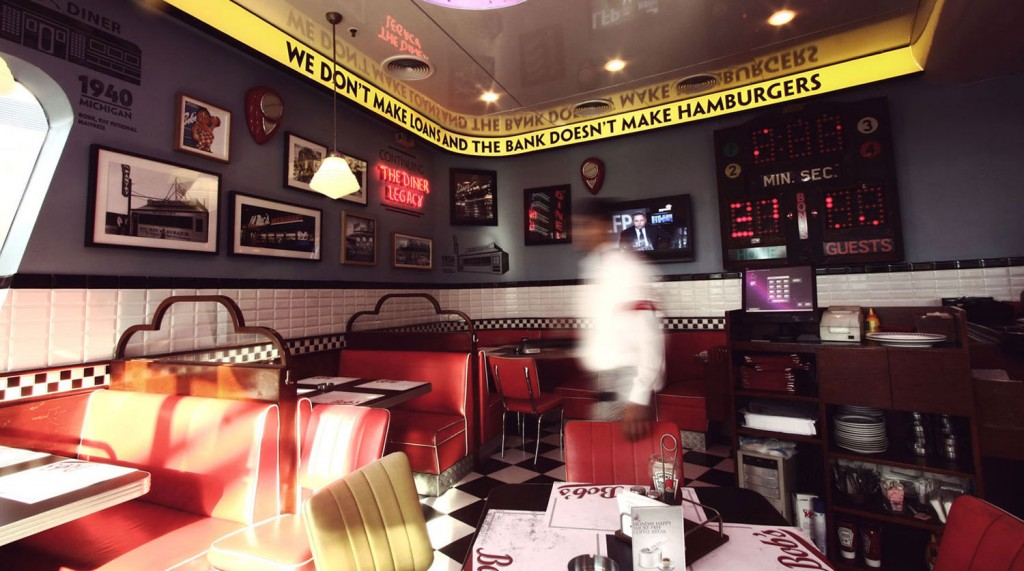 أفضل 10 مطاعم في منطقة جميرا بيتش ريزيدنس بدبي
