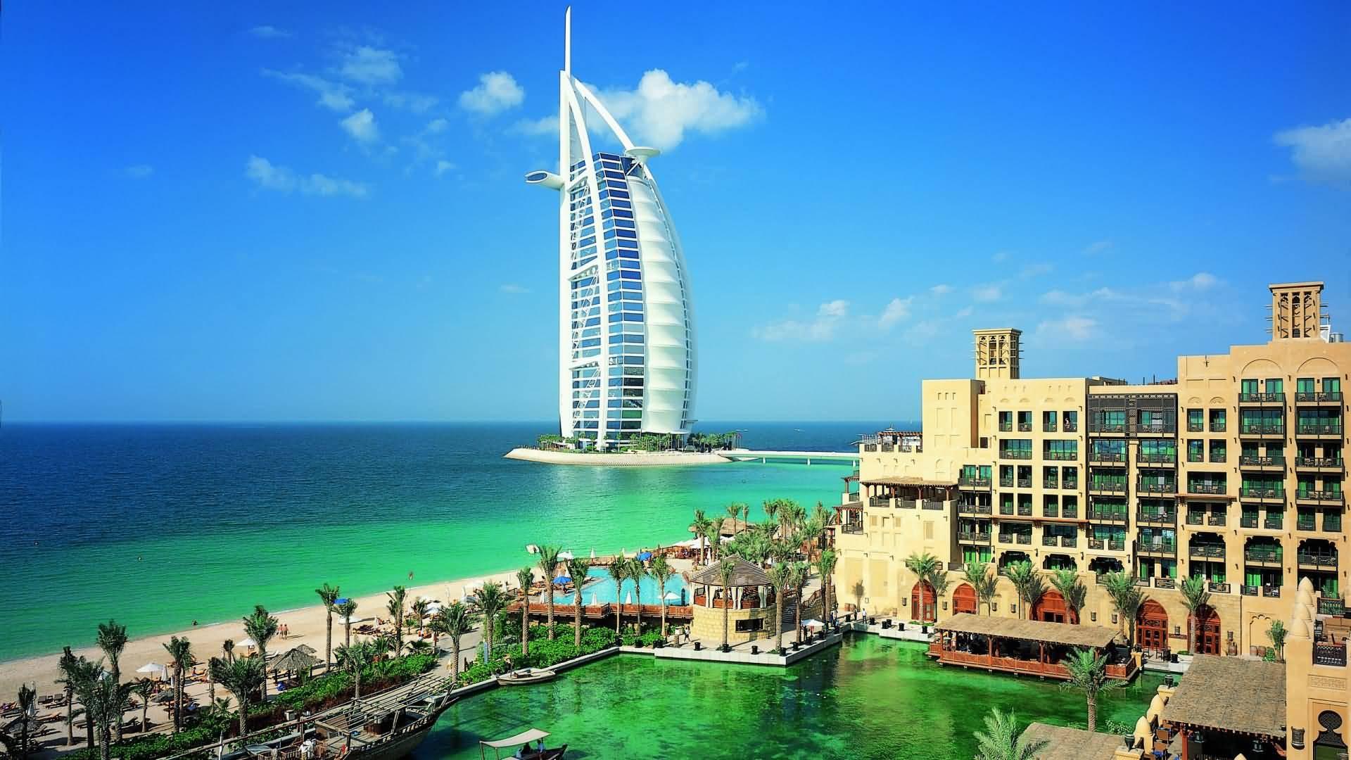 ما هي أبرز الأنشطة التي يمكن القيام بها في دبي ؟