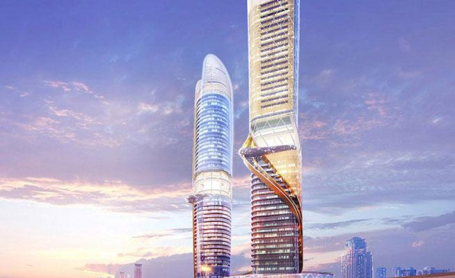 Photo of كل ما يجب عليك معرفته عن برج فندق و منتجع The Rosemont المستقبلي