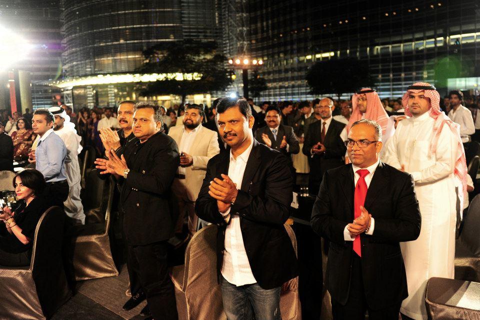 Photo of دبي تستضيف حفل توزيع جوائز مليالم السينمائية الدولية 2015