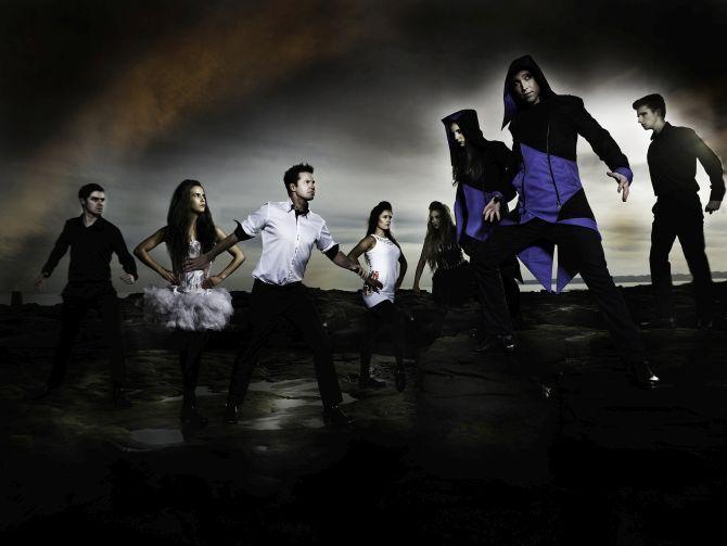 Photo of عرض الرقص الأيرلندي مورفيز ليجاسي في دبي