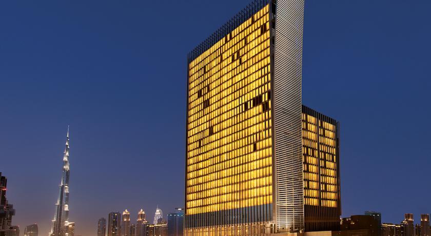 صورة فندق ذا أوبروي – الخليج التجاري