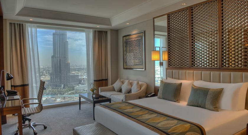 فندق تاج – داون تاون دبي