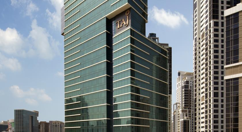 Photo of فندق تاج – داون تاون دبي