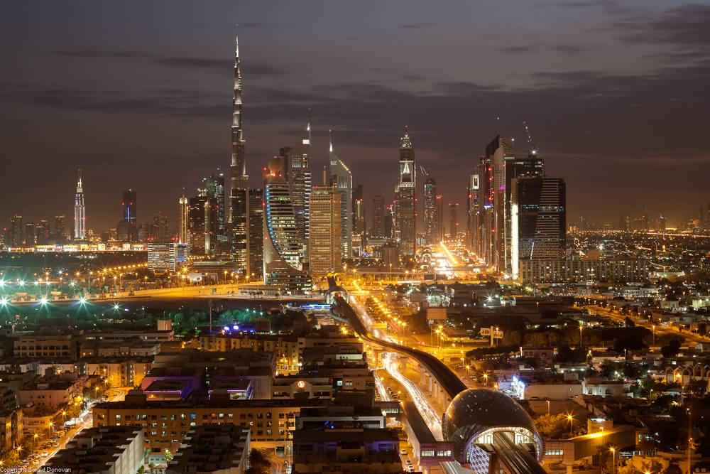 Photo of بالفيديو .. أفضل 10 أشياء يمكنك أن تقوم بها في دبي