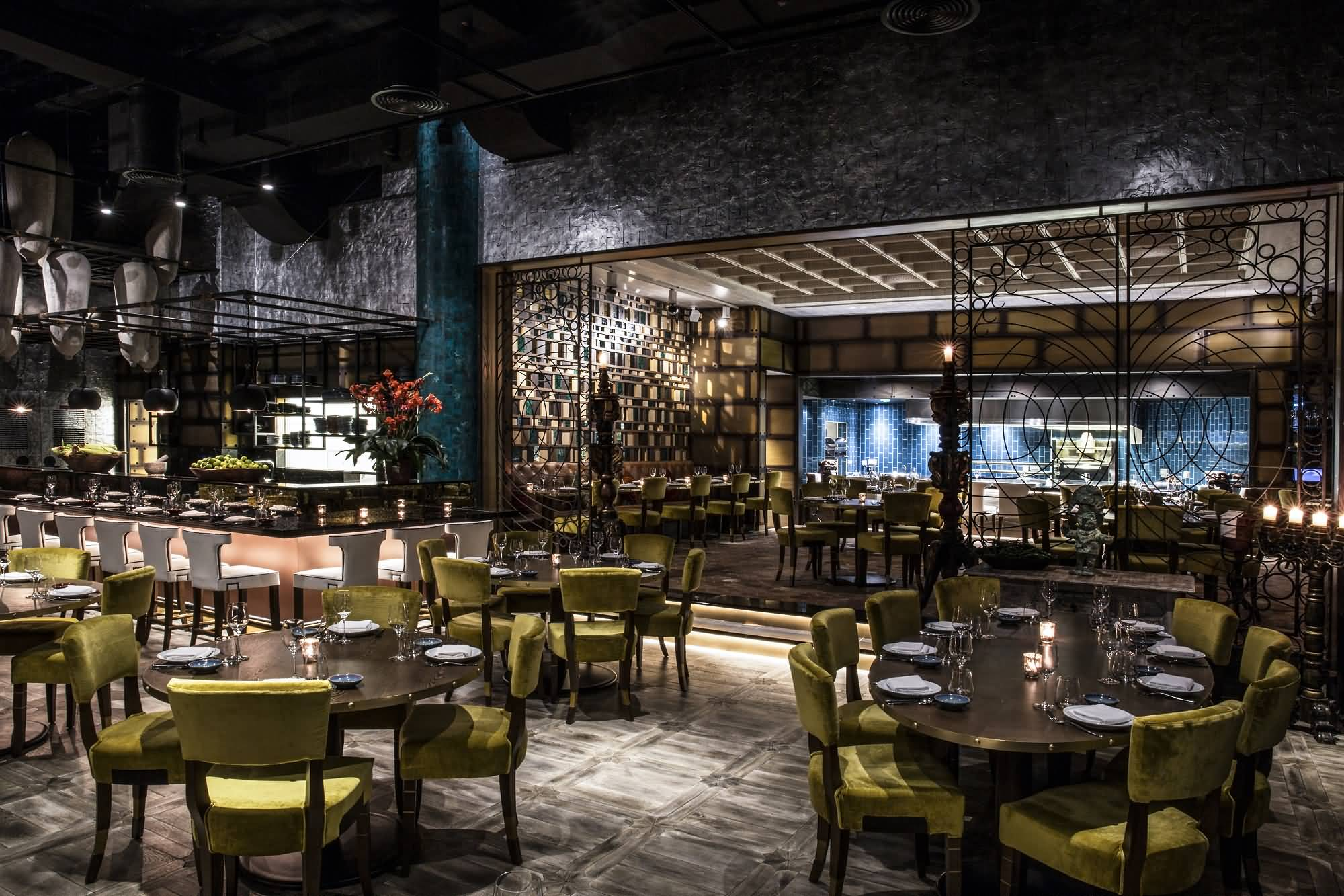 Photo of مطعم كويا دبي يحتفل برأس السنة باستضافة حفلة تنكرية