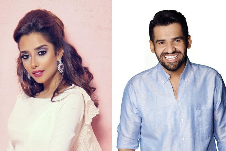 صورة أهم الحفلات الغنائية في دبي إحتفالاً باليوم الوطني الـ 48 لدولة الإمارات