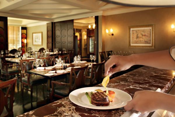 Photo of مطعم و مقهى الموال للمأكولات اللبنانية في دبي