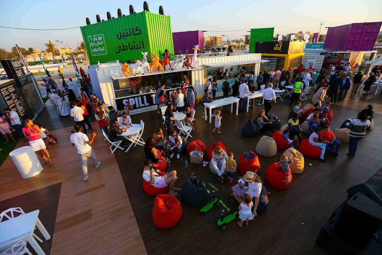 Photo of أهم فعاليات الدورة الثالثة من مهرجان دبي للمأكولات