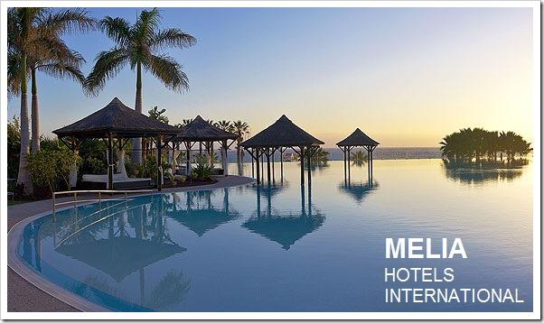 Photo of فنادق ميليا العالمية تعلن عن أول فندق للمجموعة في البرتغال
