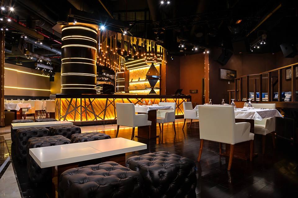 مطعم كيزا KIZA restaurant
