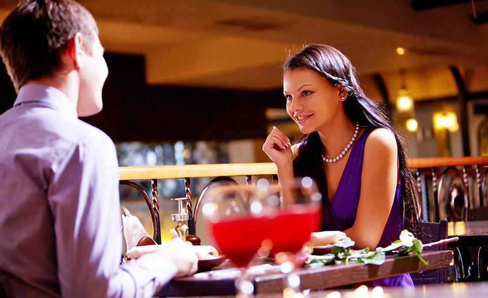 أفضل 3 مطاعم رومانسية في دبي