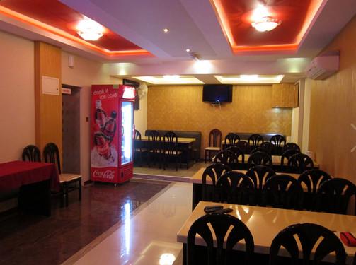 Photo of مطعم سيمسز رسورانت للمأكولات الهندية – الكرامة