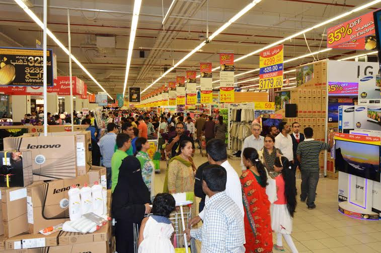 Photo of تعرفوا على جوائز و سحوبات مهرجان دبي للتسوق 2016