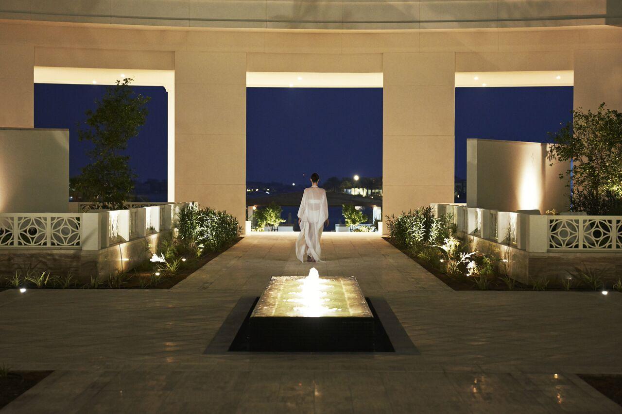 Photo of فندق والدورف أستوريا دبي نخلة جميرا يطلق برنامج عضوية للاشتراك في السبا