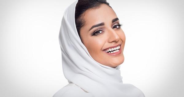 صورة بالفيديو .. رحلة تسوّق فريدة مع مثايل آل علي في دبي