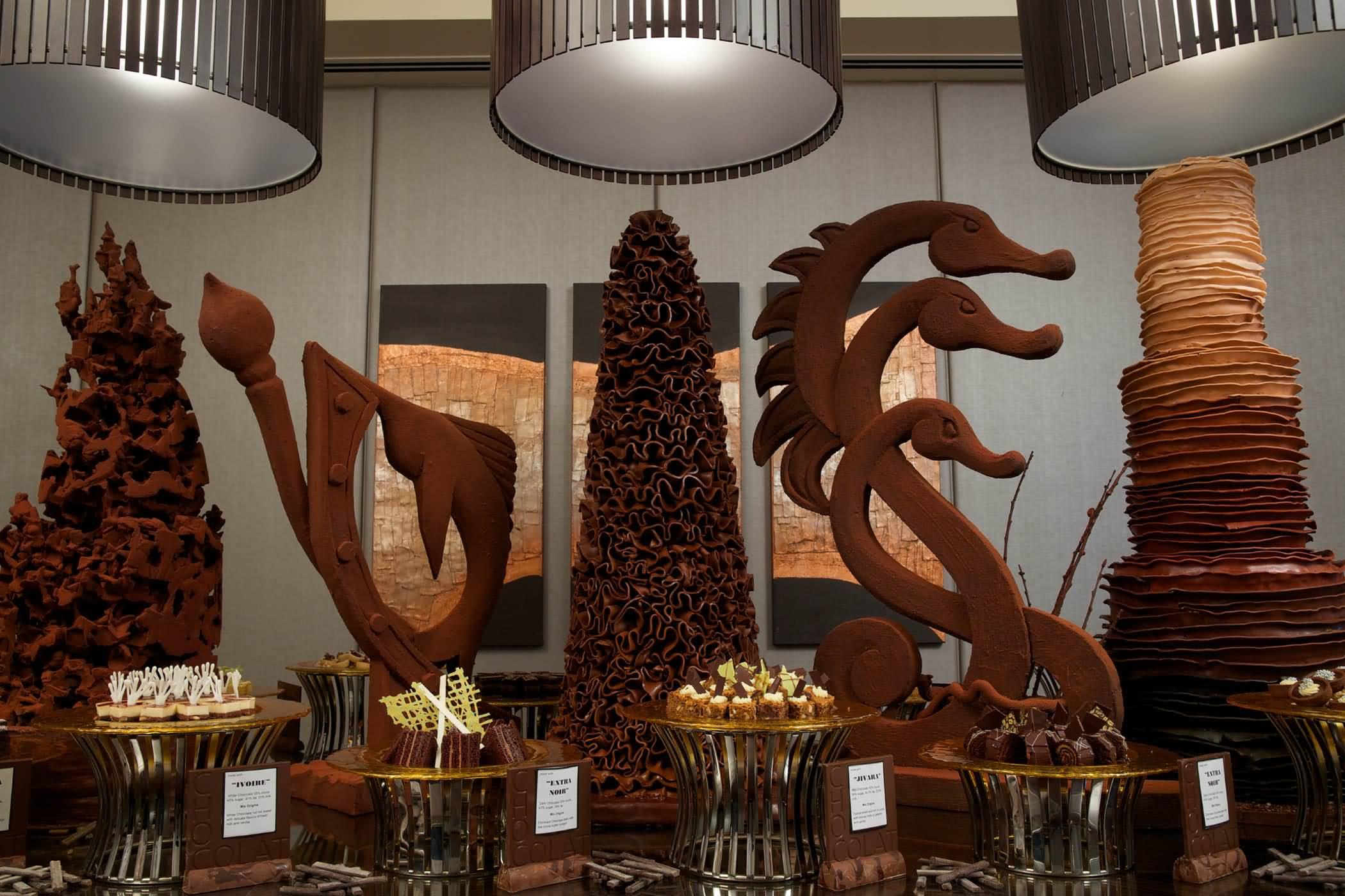 فندق شيراتون دبي مول الإمارات