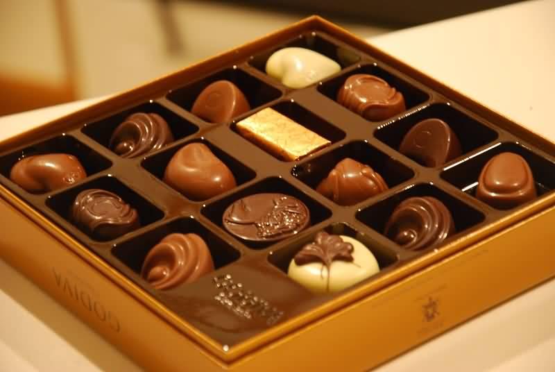 Photo of جوديفا تطلق علب شوكولاتة مميزة احتفالا بعيد الحب 2016