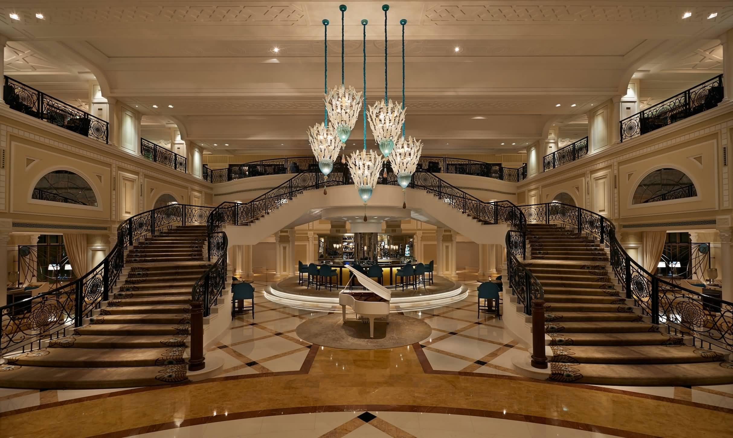 صورة فندق والدورف أستوريا رأس الخيمة يستقبل عيد الحب بعروض مميزة