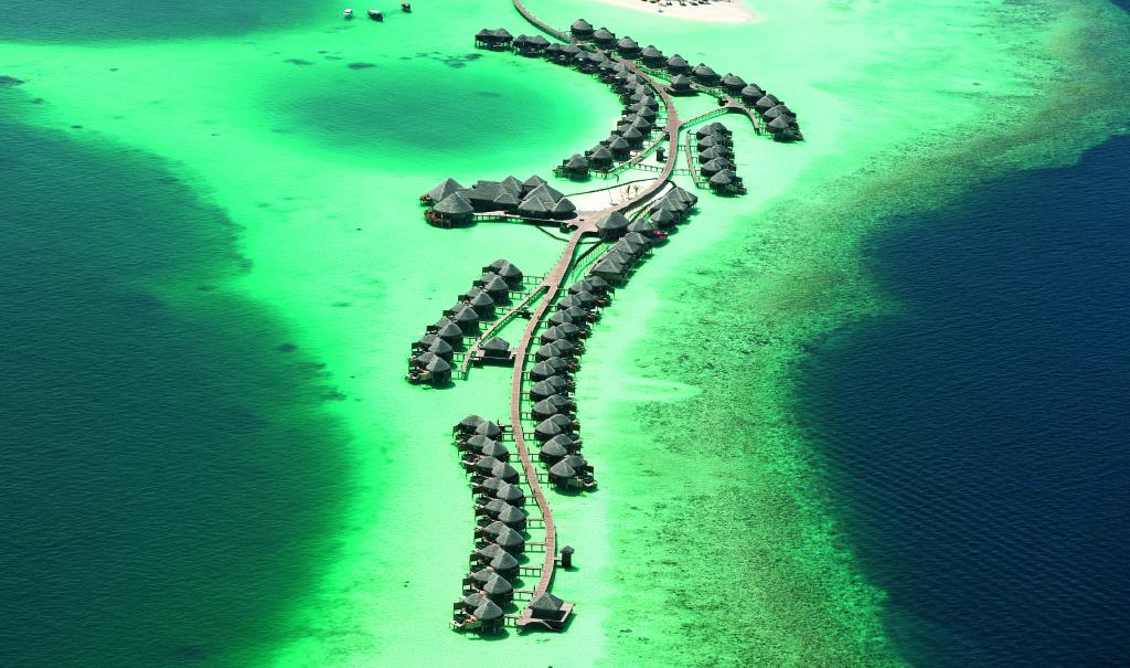 Photo of اقضي عيد الحب هذا العام في إحدى جزر المحيط الهندي