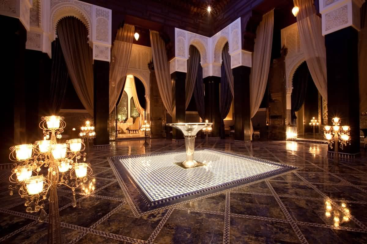 Photo of احتفل بعيد الحب في فندق رويال منصور مراكش