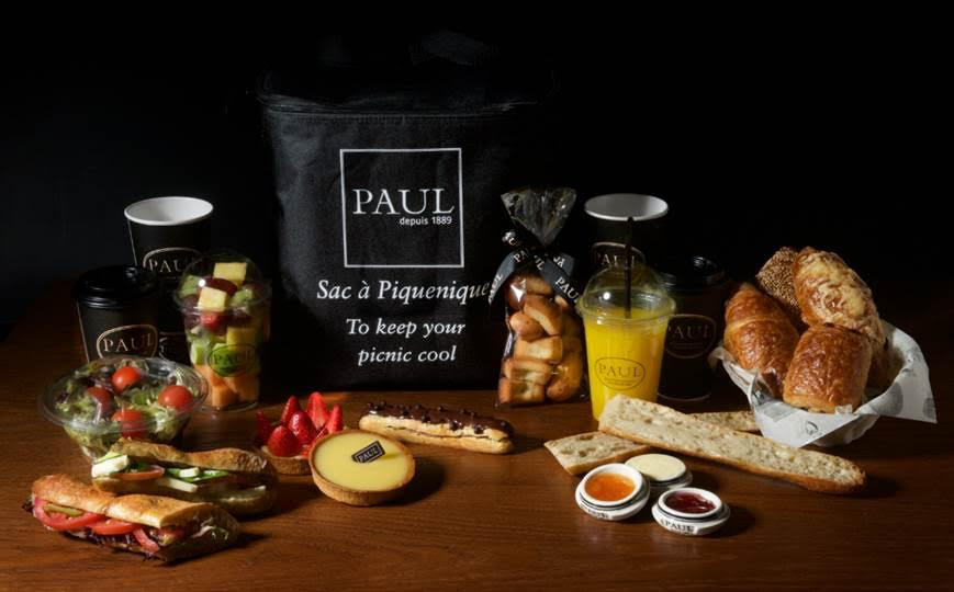 """Photo of عرض """"سلة الرحلات"""" من مطاعم ومخابز بول بالإمارات"""