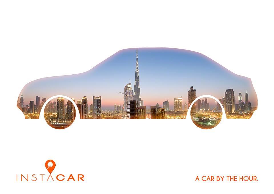Instacar أرخص خدمة لاستئجار السيارات في دبي