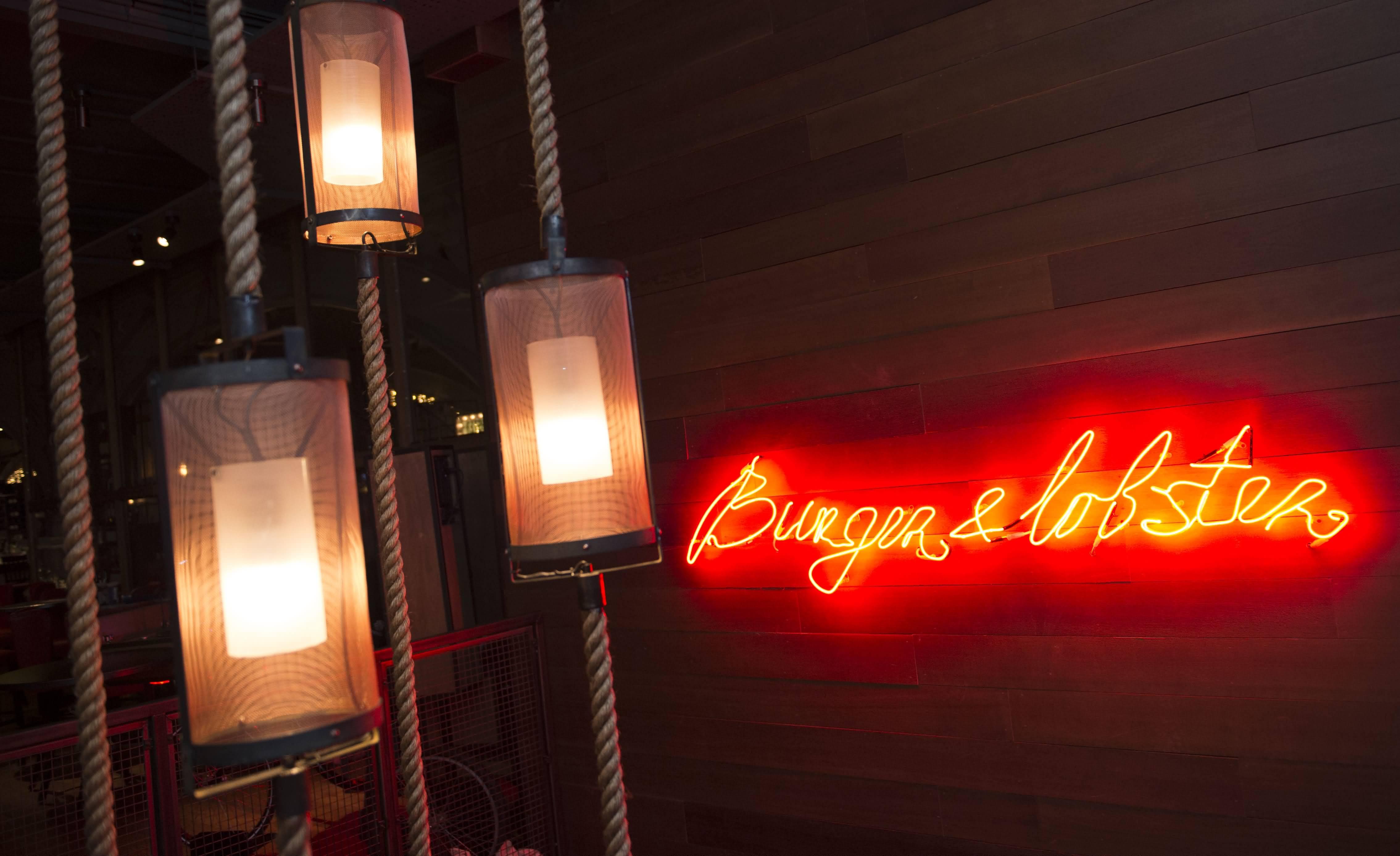 Photo of مطعم برغر آند لوبستر يقترح عليكم تجربة قائمته الجديدة The Originals