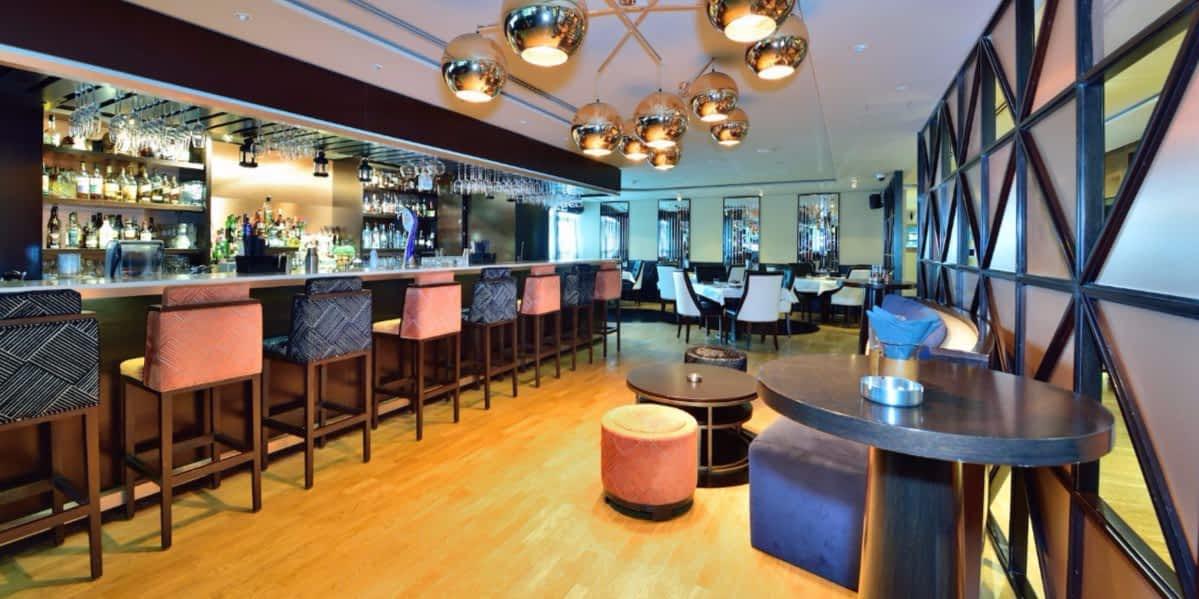 Photo of مطعم تريسيند دبي للمأكولات الهندية – شارع الشيخ زايد