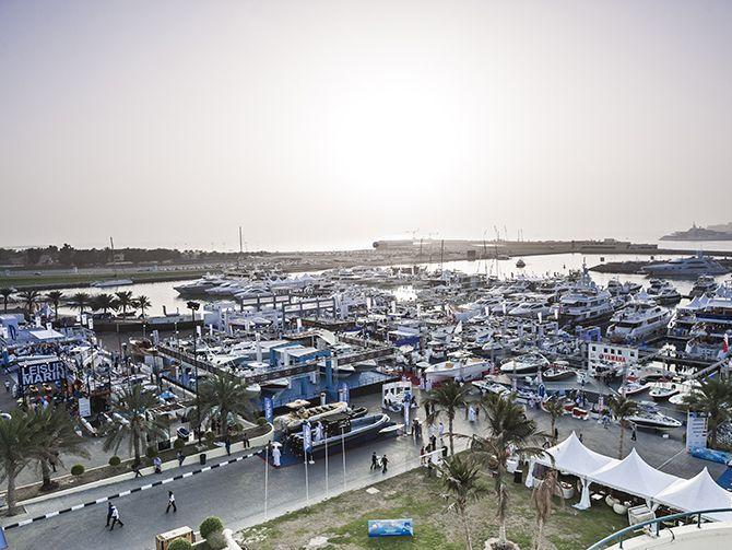 Photo of ترقبوا .. معرض دبي العالمي للقوارب 2016