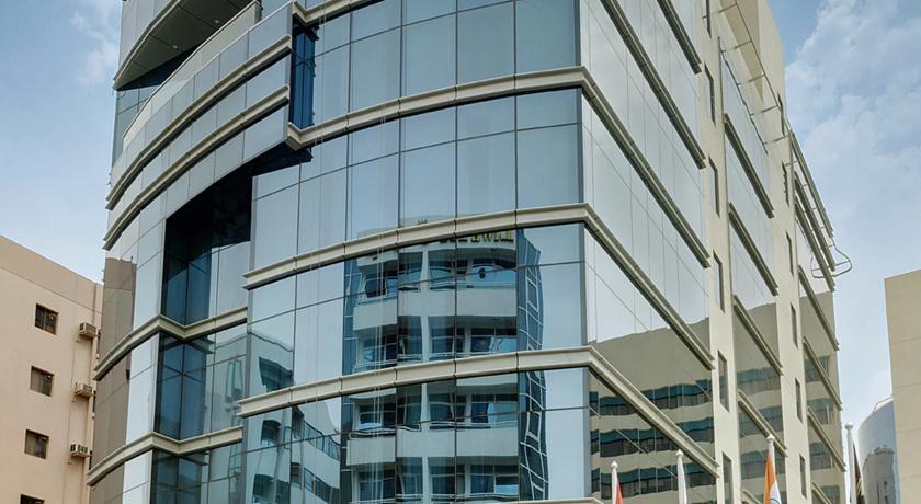 صورة فندق سوبا – ديرة دبي