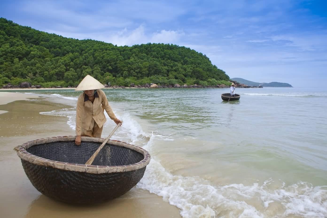 منتجع أنجسانا لانج كو فيتنام