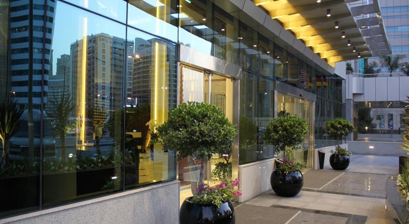 صورة فندق اوريس ان المهنا – تيكوم