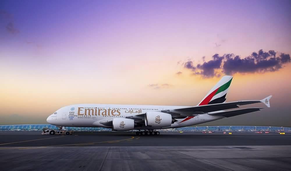 Photo of تعرف على أحدث عروض طيران الإمارات إلى الولايات المتحدة الأمريكية