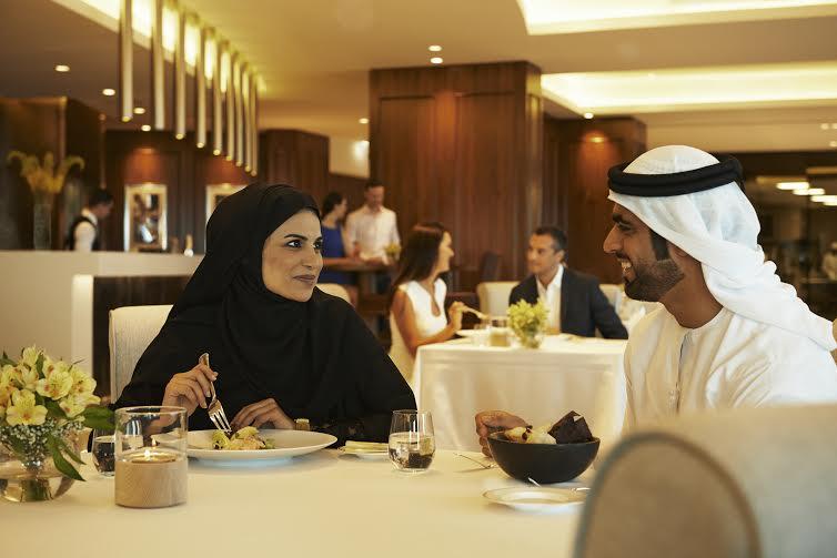 Photo of مطعم سوشيال يشارك في أسبوع مطاعم دبي 2016